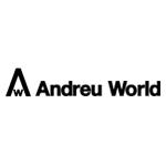Andreu World logo