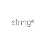 String logo