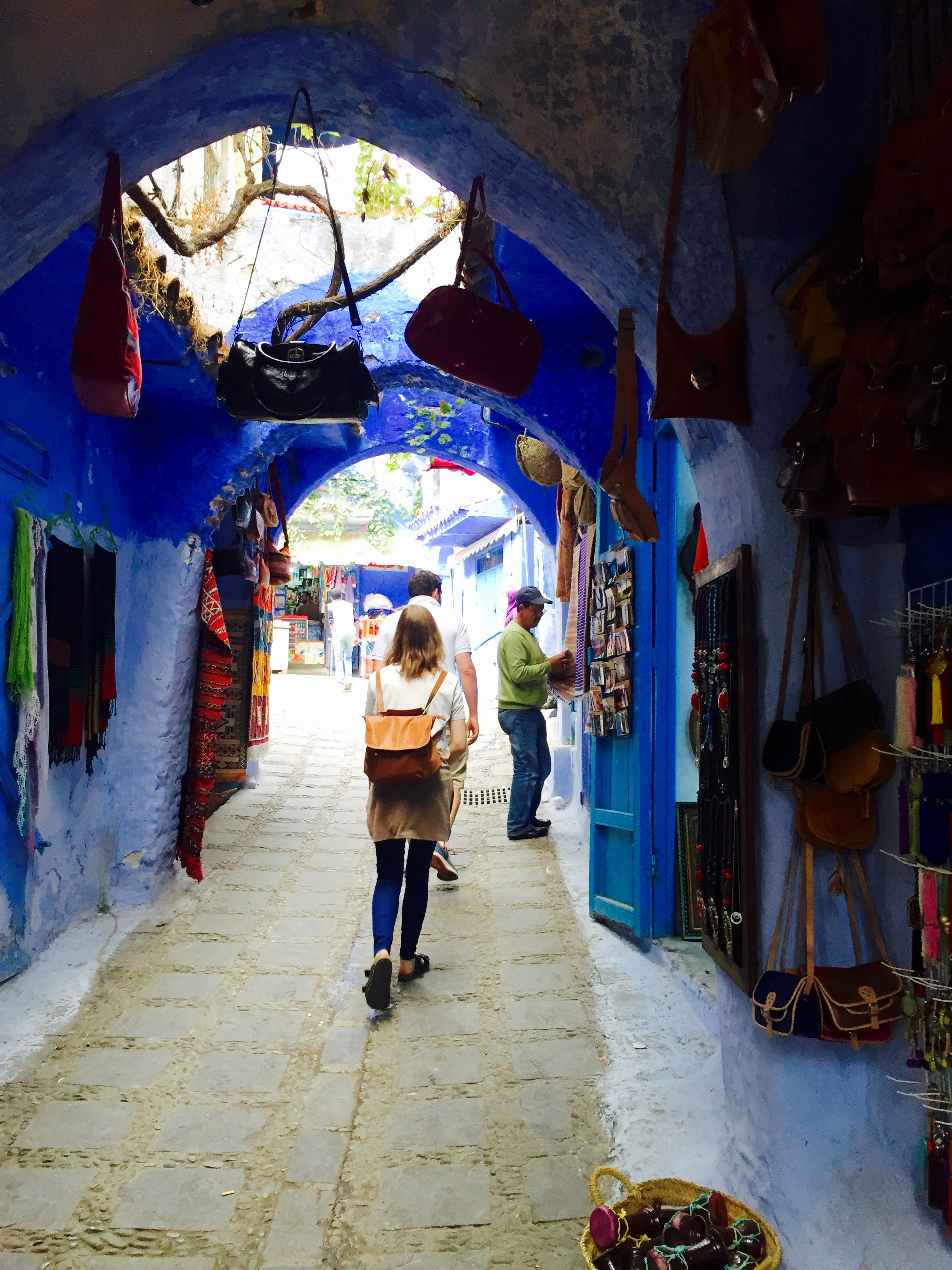 Beautifully perched beneath the peaks of the Rif mountains, Chefchaouen is an incredible, blue-washed mountain village and certainly one of the prettiest ...