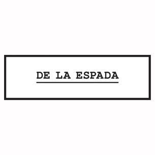 De La Espada logo