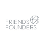 Friends & Founders logo