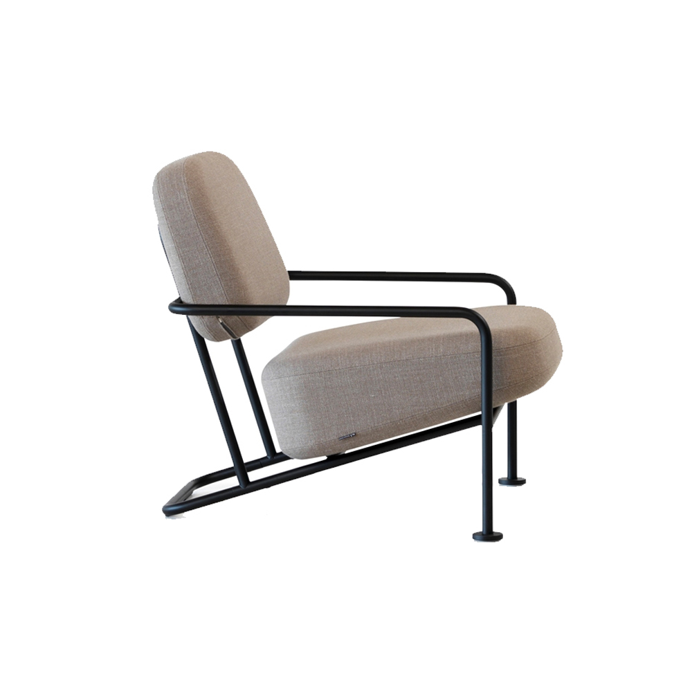 Ahus Lounge Chair