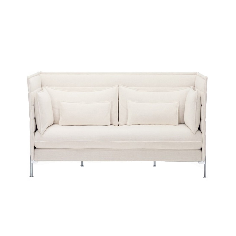 Alcove Two Seater Sofa