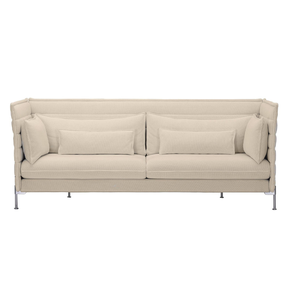 Alcove Three Seater Sofa