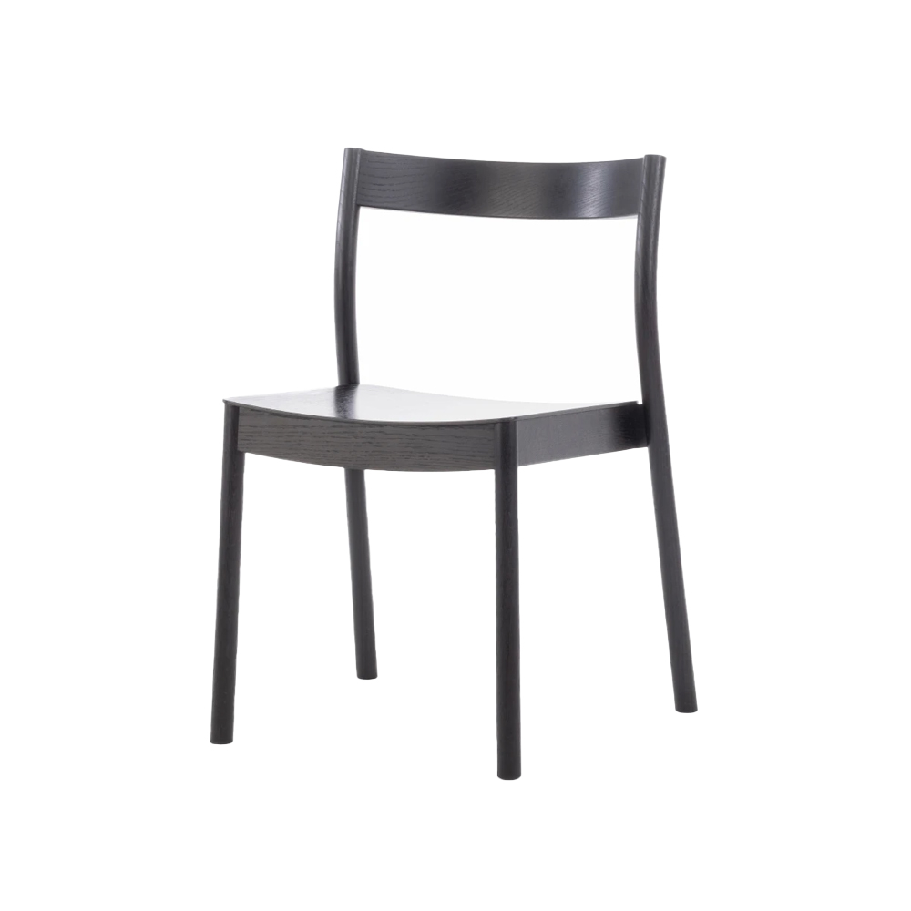 Alma Dining Chair (Un-upholstered)