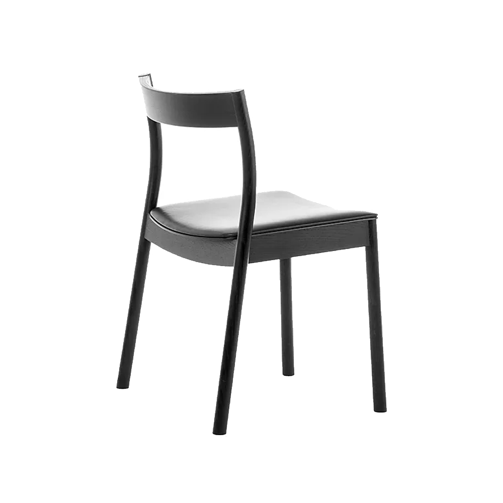 Alma Dining Chair (Upholstered)