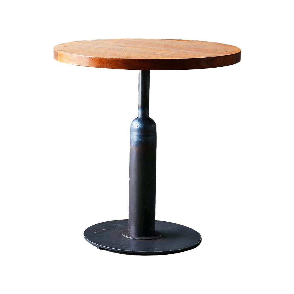 Apollo Table, Round