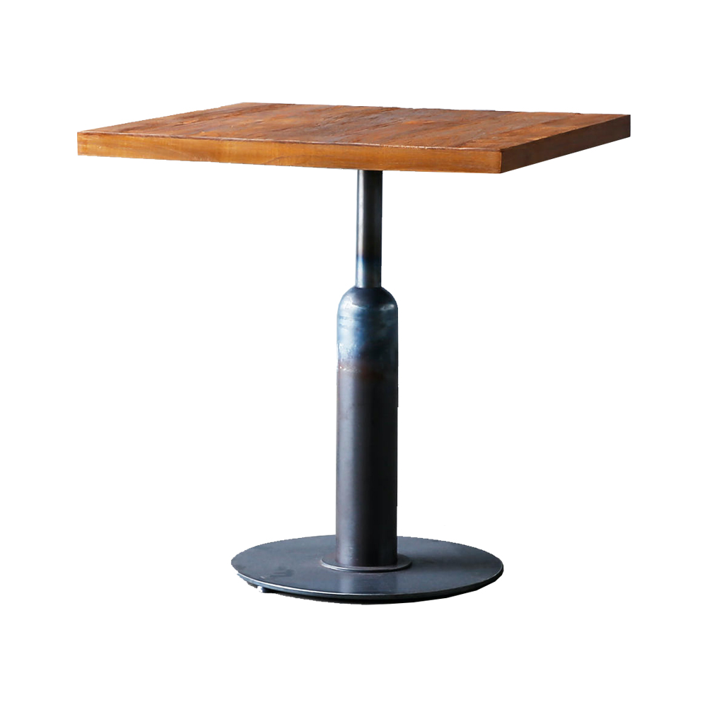 Apollo Table, Square