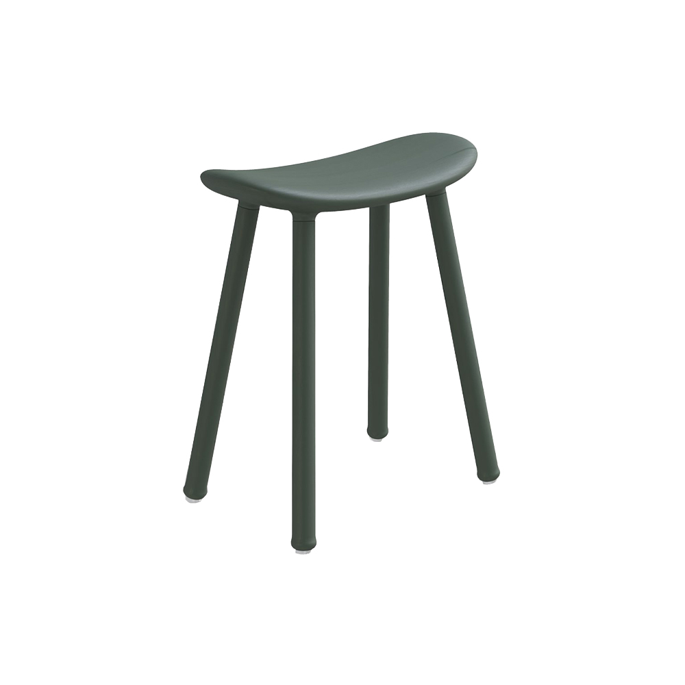 Arc Low Stool
