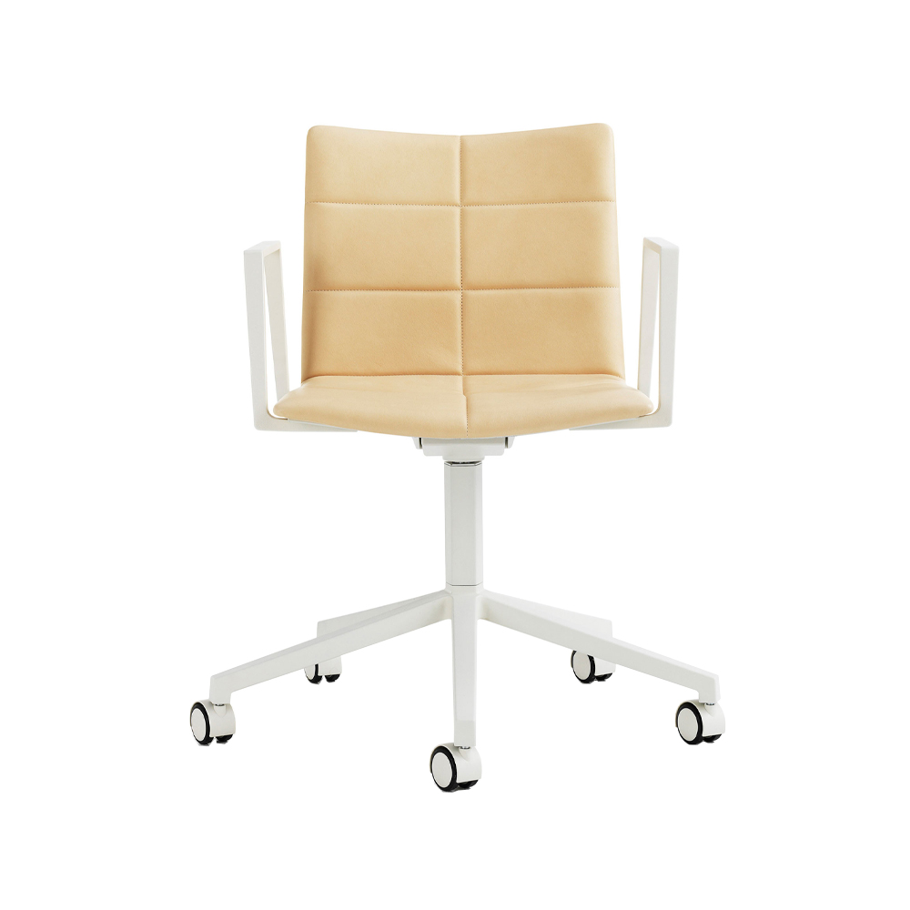 Archal Swivel Chair With Arms