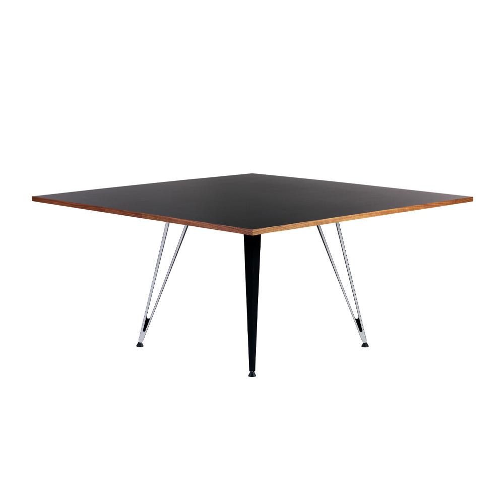 Attach Square Table