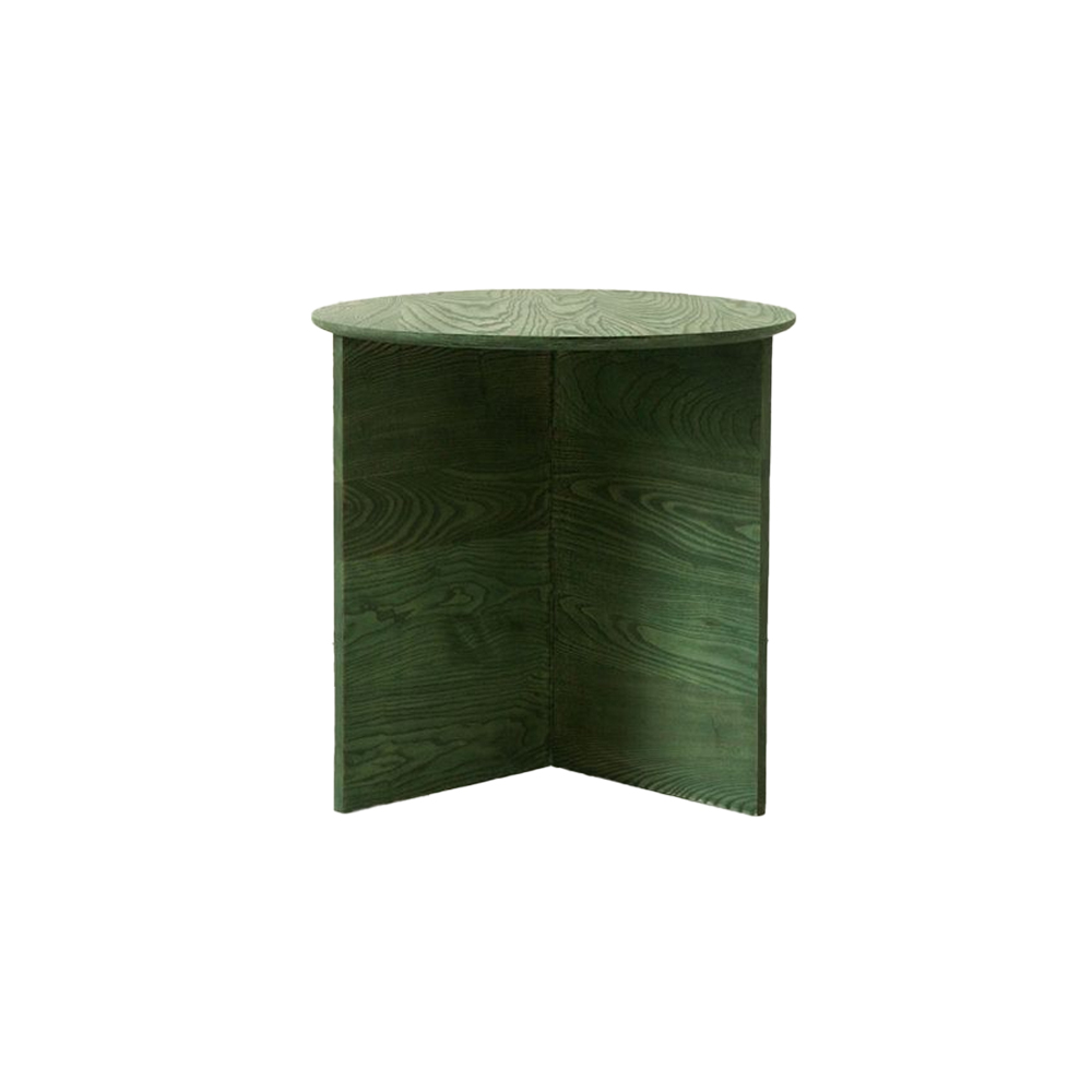 Barker Emerald Occasional Table