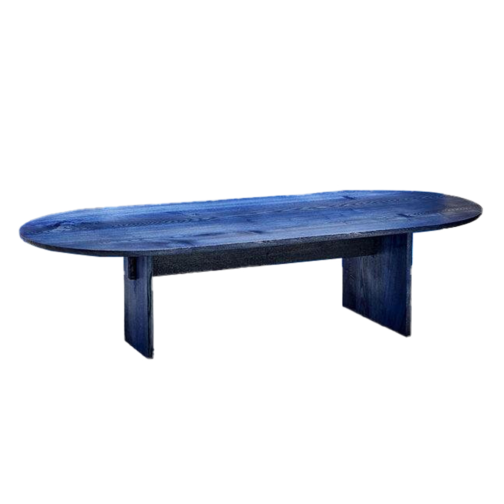 Barker Woad Coffee Table