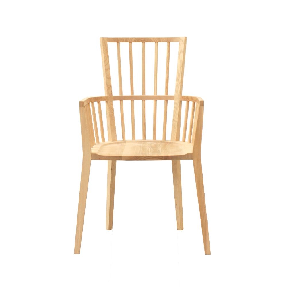Bayleaf Carver Chair