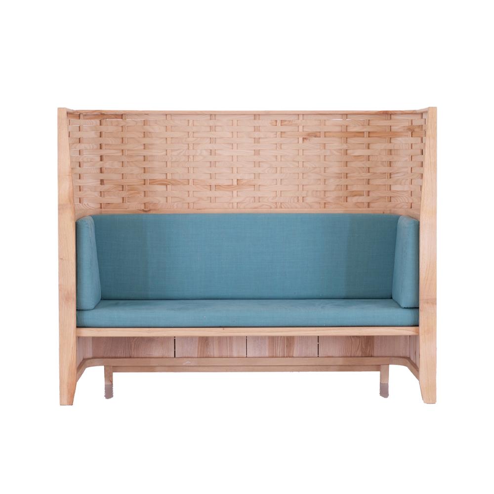 Bayleaf Settle Sofa