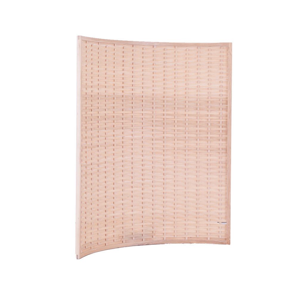 Bayleaf Woven Screen