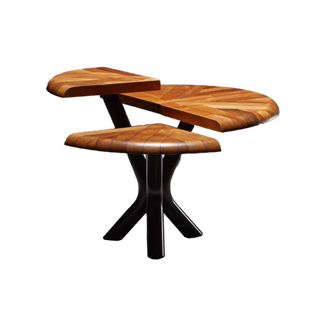 Black Tree Fearn Coffee Table