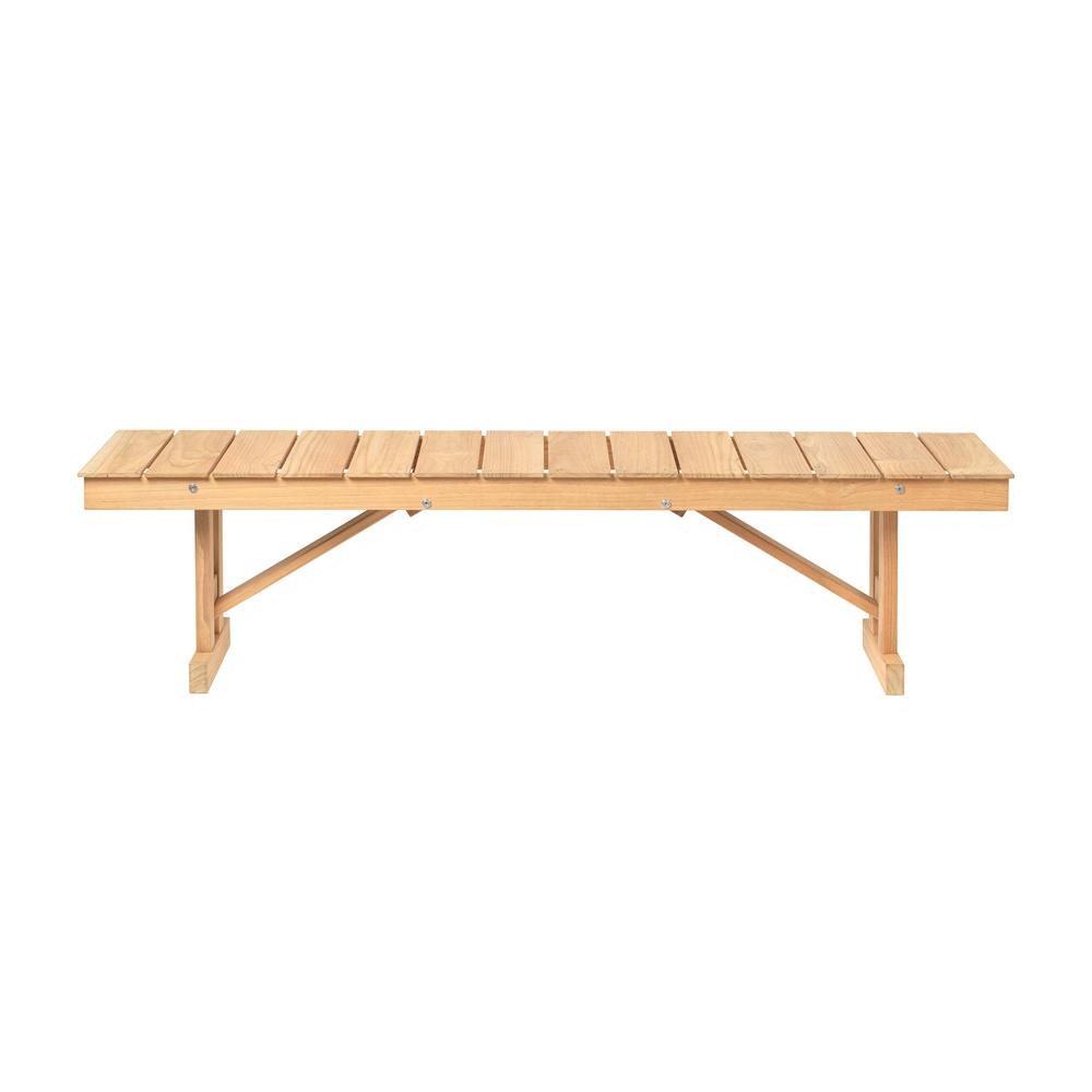BM1871 Folding Bench