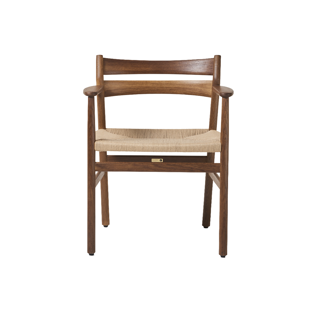 BM2 Dining Chair (With Arms)