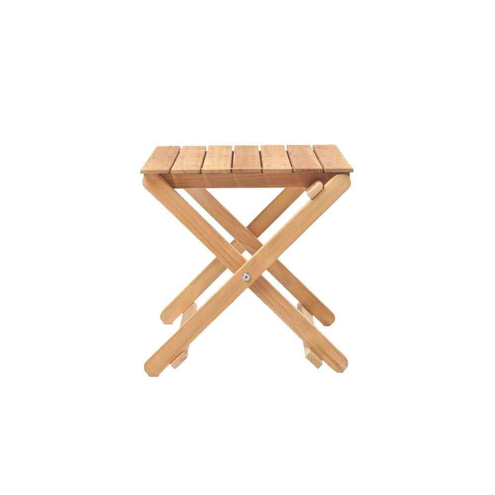 BM5868 Folding Side Table