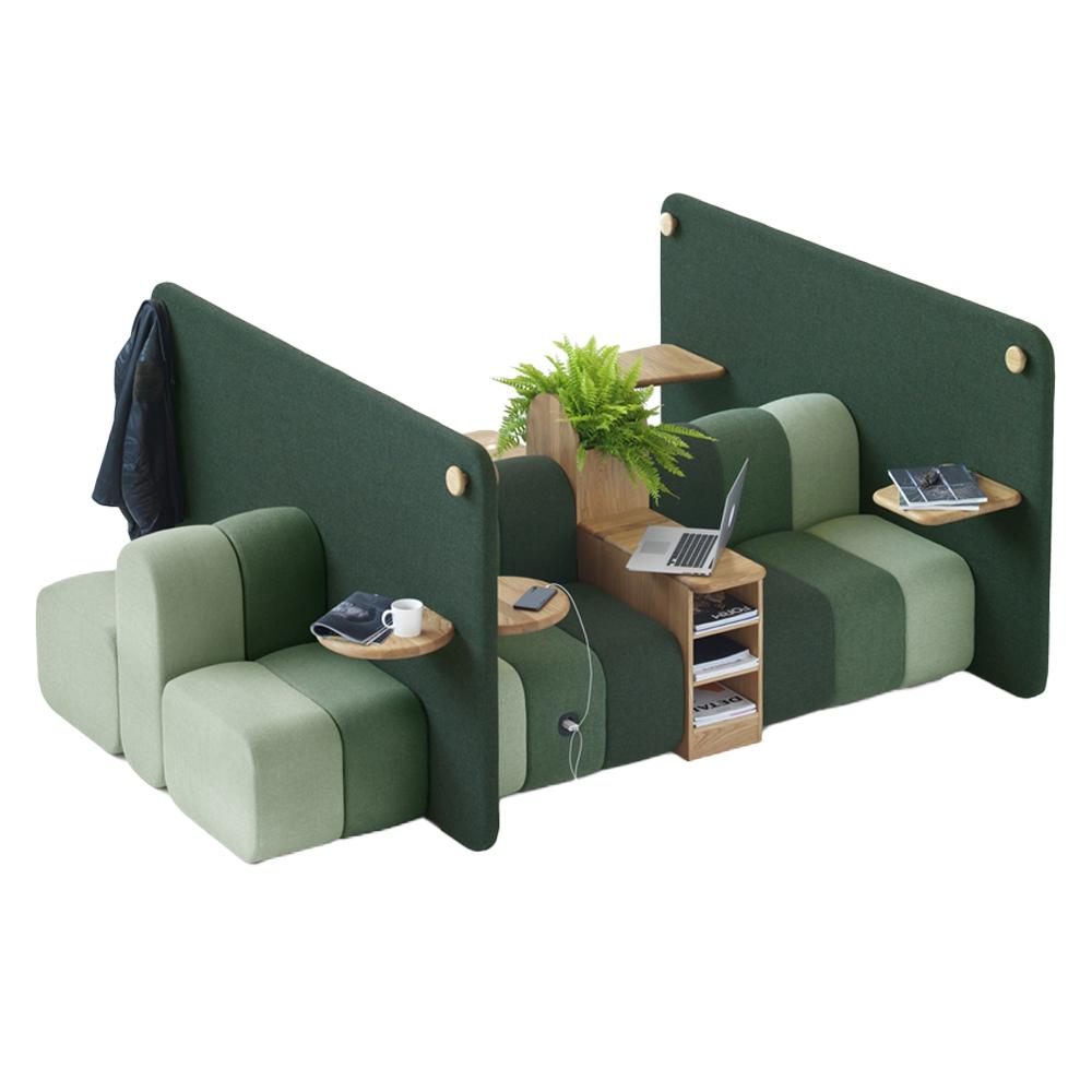 Bob Job Modular Sofa