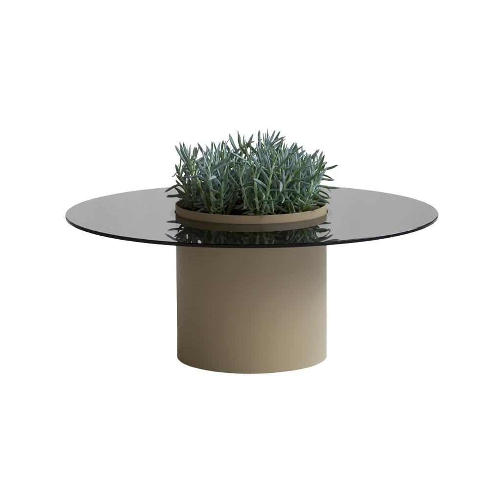 Bucket Coffee Table