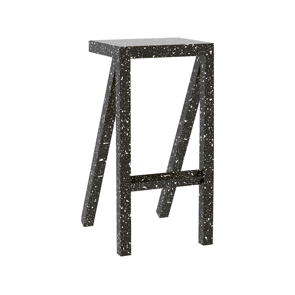Bureaurama High Stool