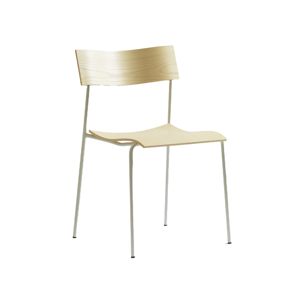 Campus Dining Chair