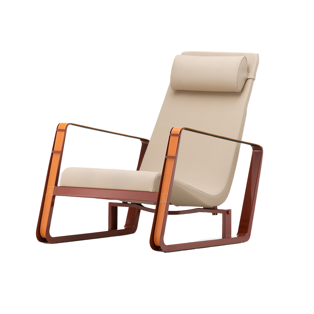 Cité Lounge Chair