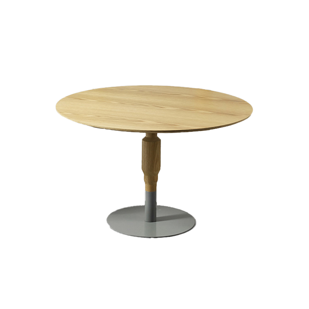 Cosmos Table, Low