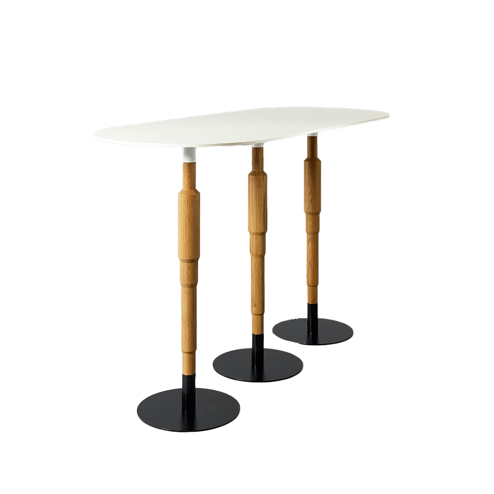 Cosmos X Bar Table