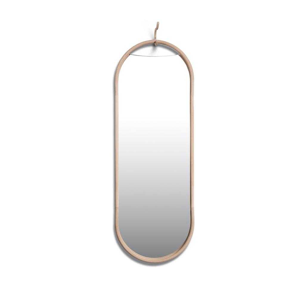Crow Mirror