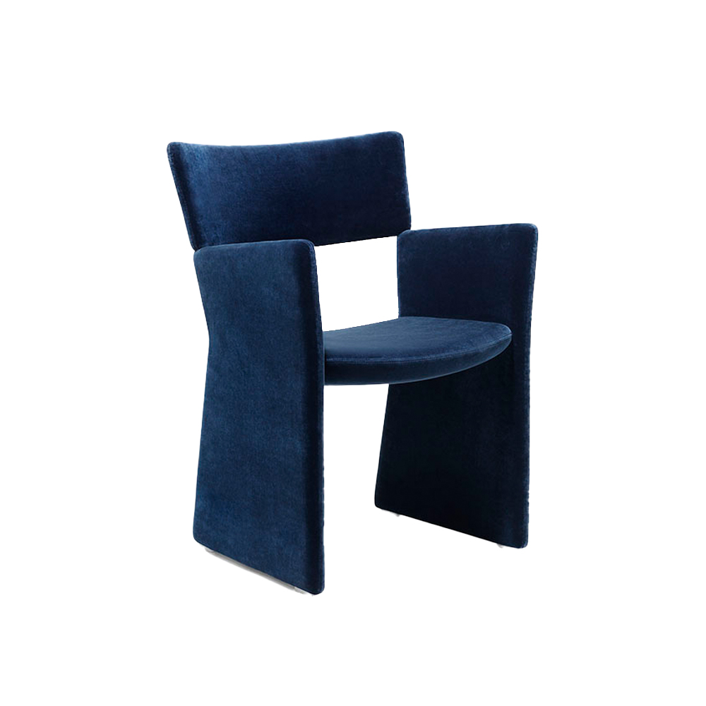 Crown Dining Armchair