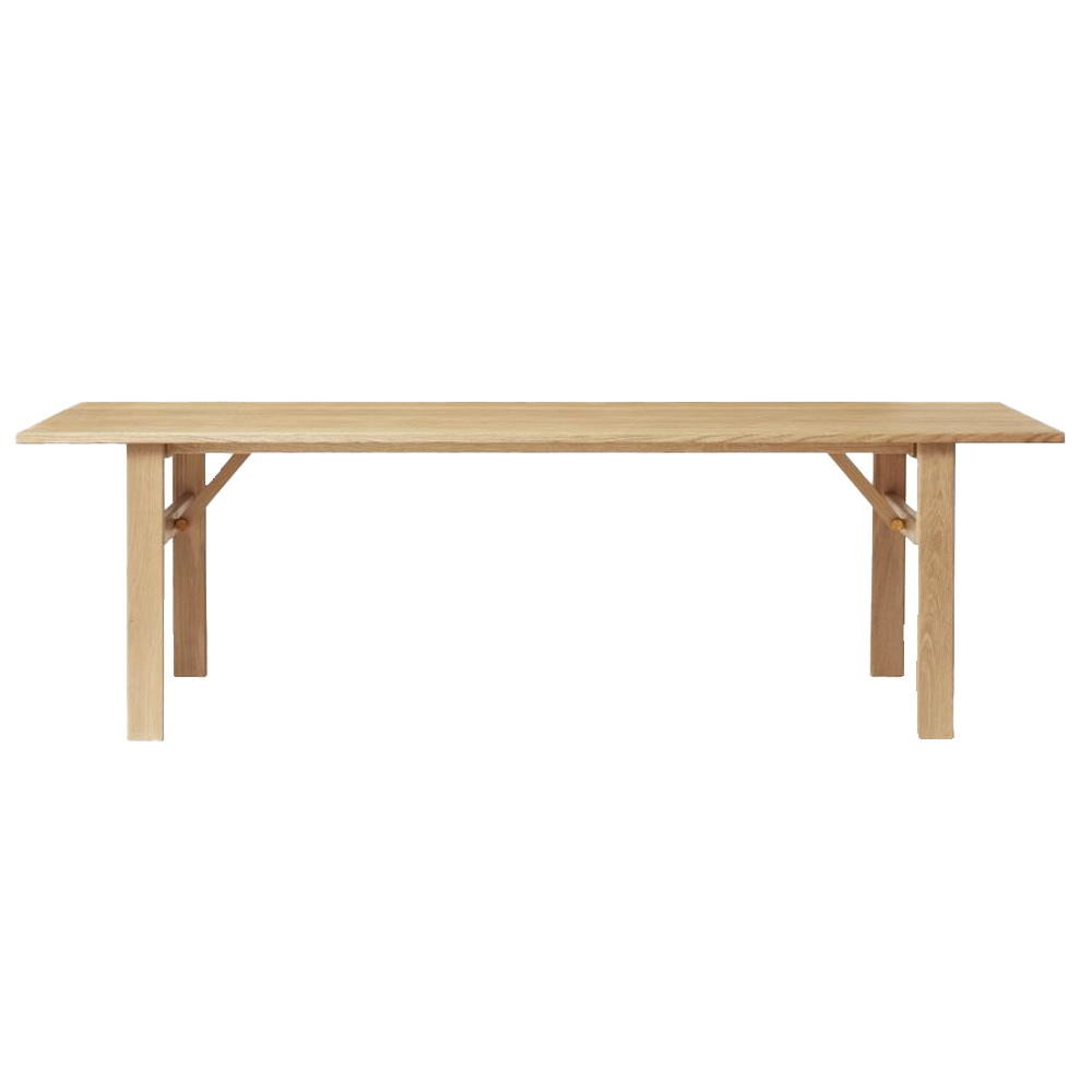 Damsbo Master Dining Table