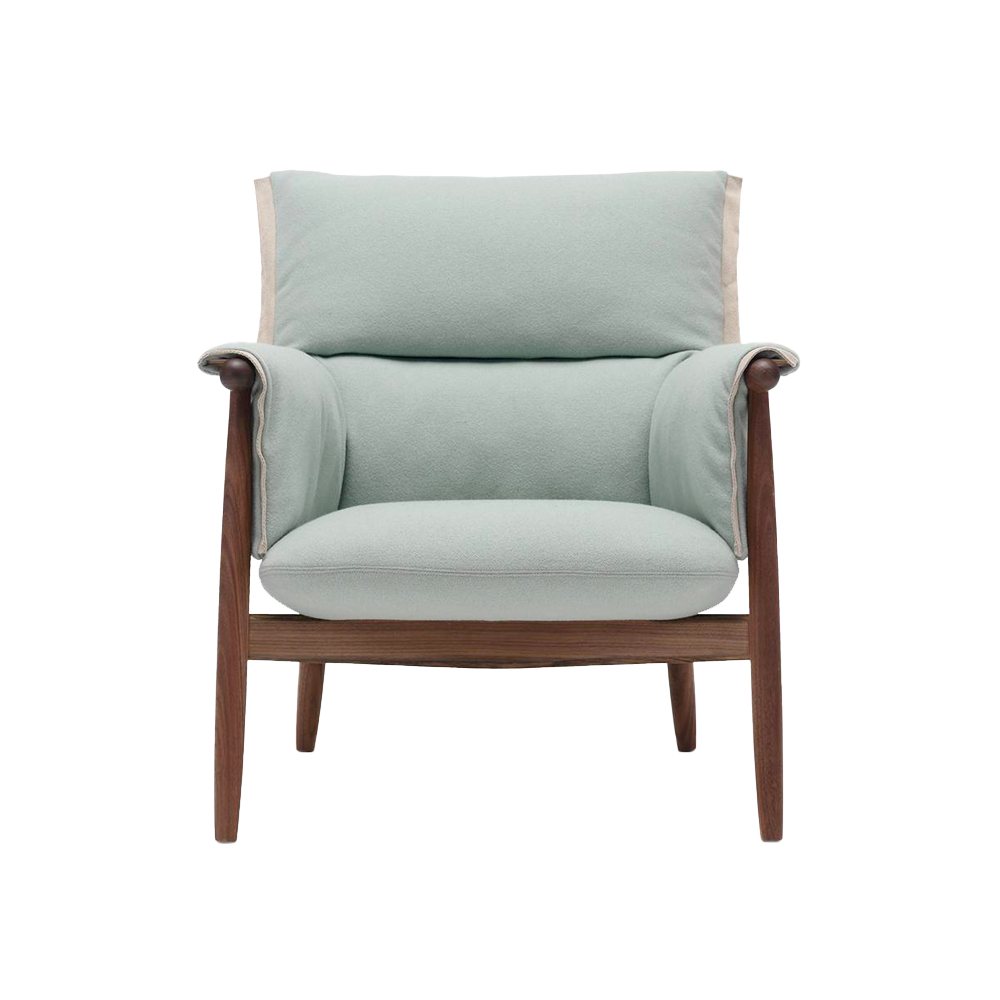 E015 (Embrace) Lounge Chair