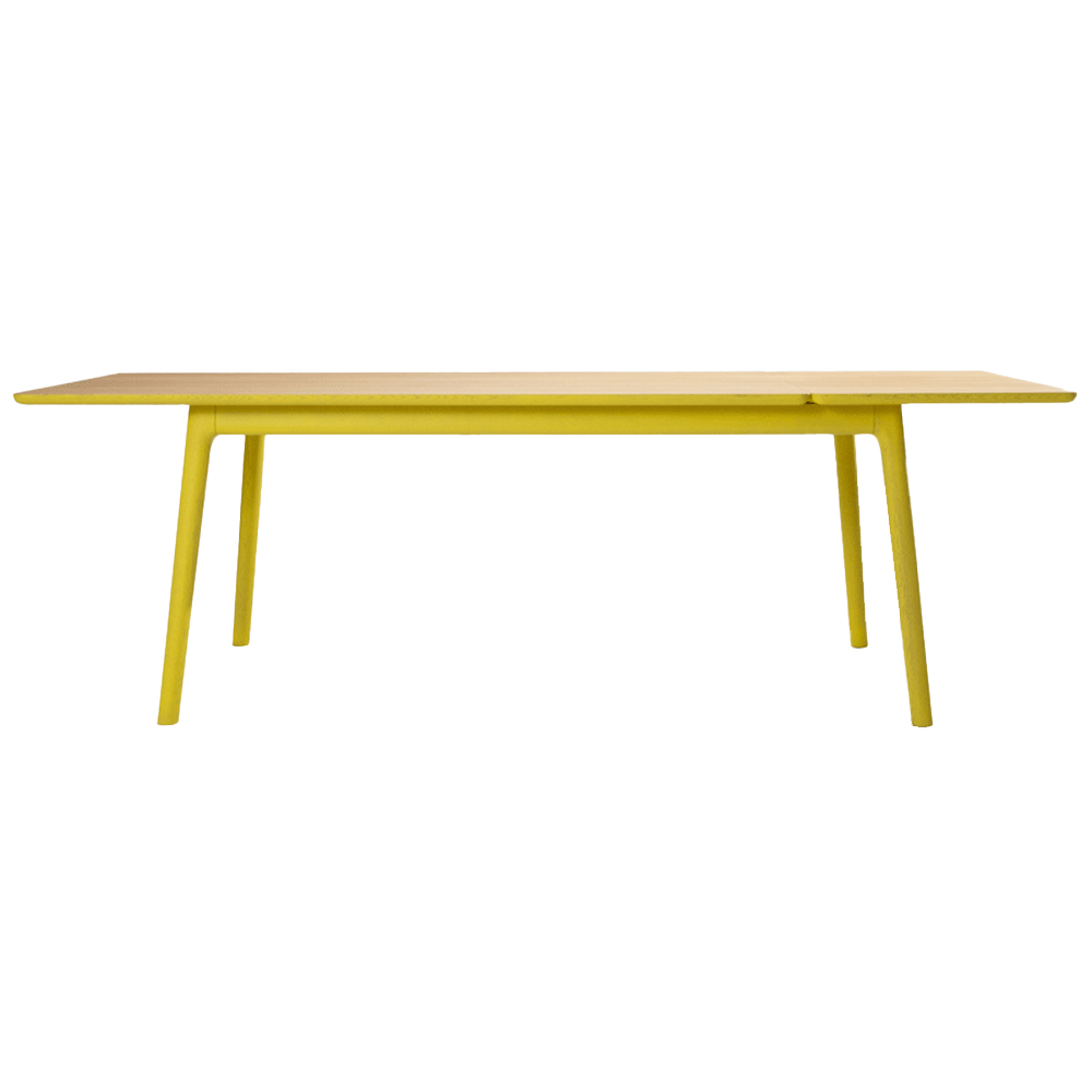 E8 Longue Extendable Table
