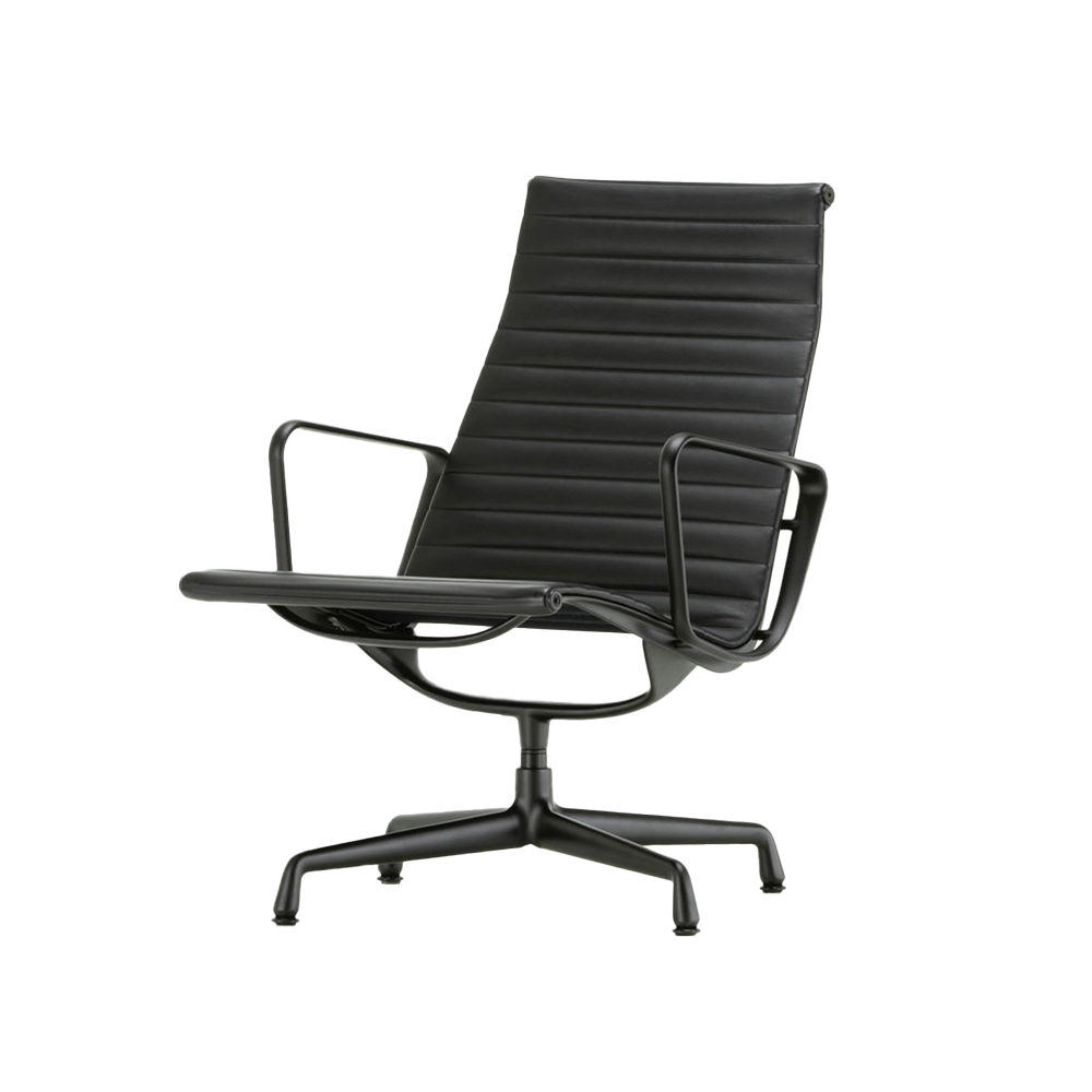 Aluminium EA Chair 115/116