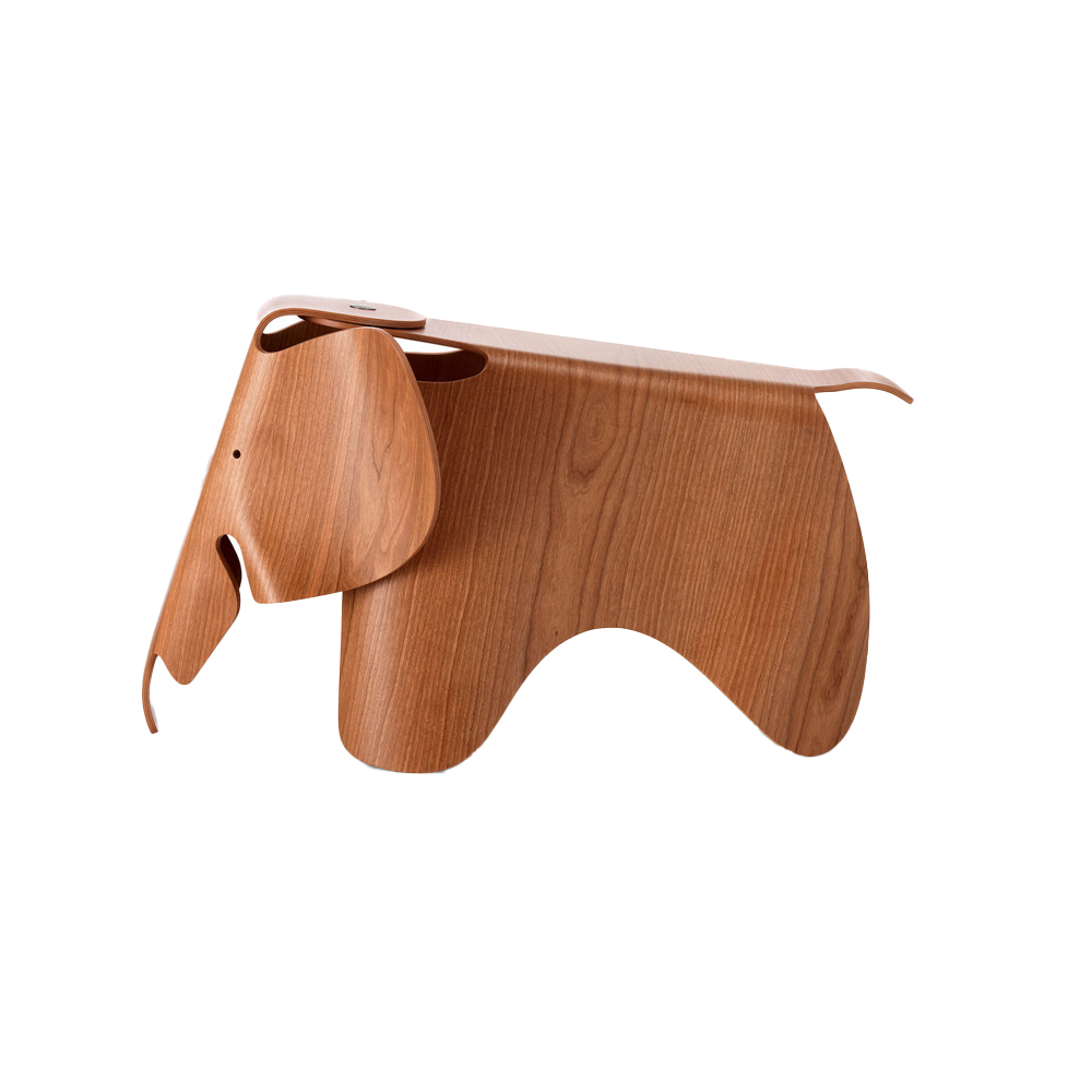 Eames Elephant (Plywood)