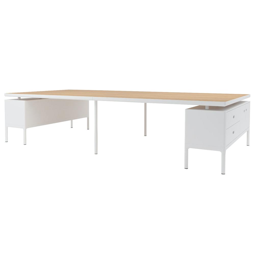 Edge Desking Modular