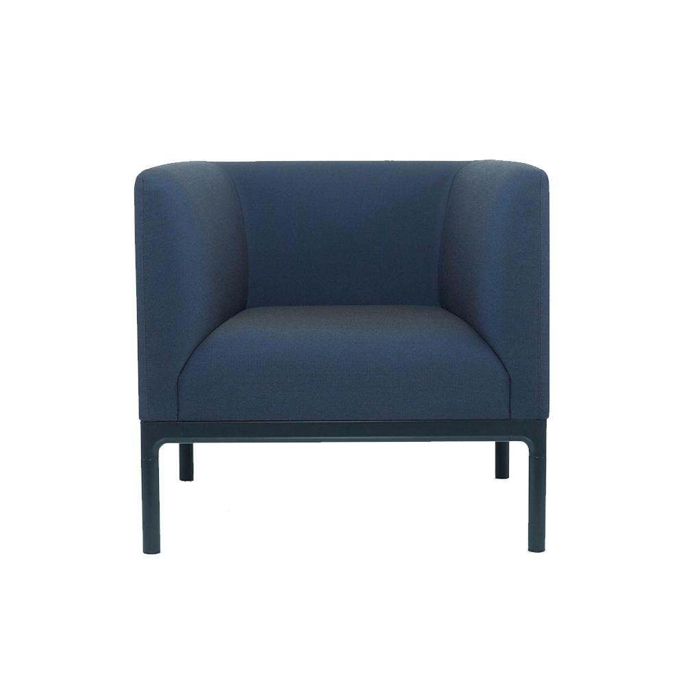 Edge Armchair