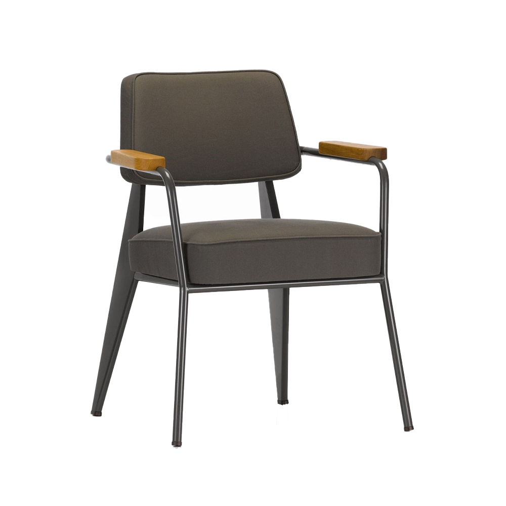 Fauteuil Direction Dining Arm Chair