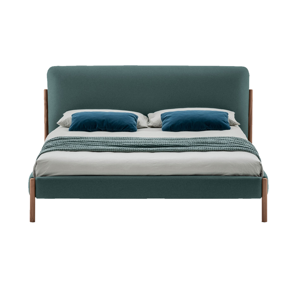 Flag Bed