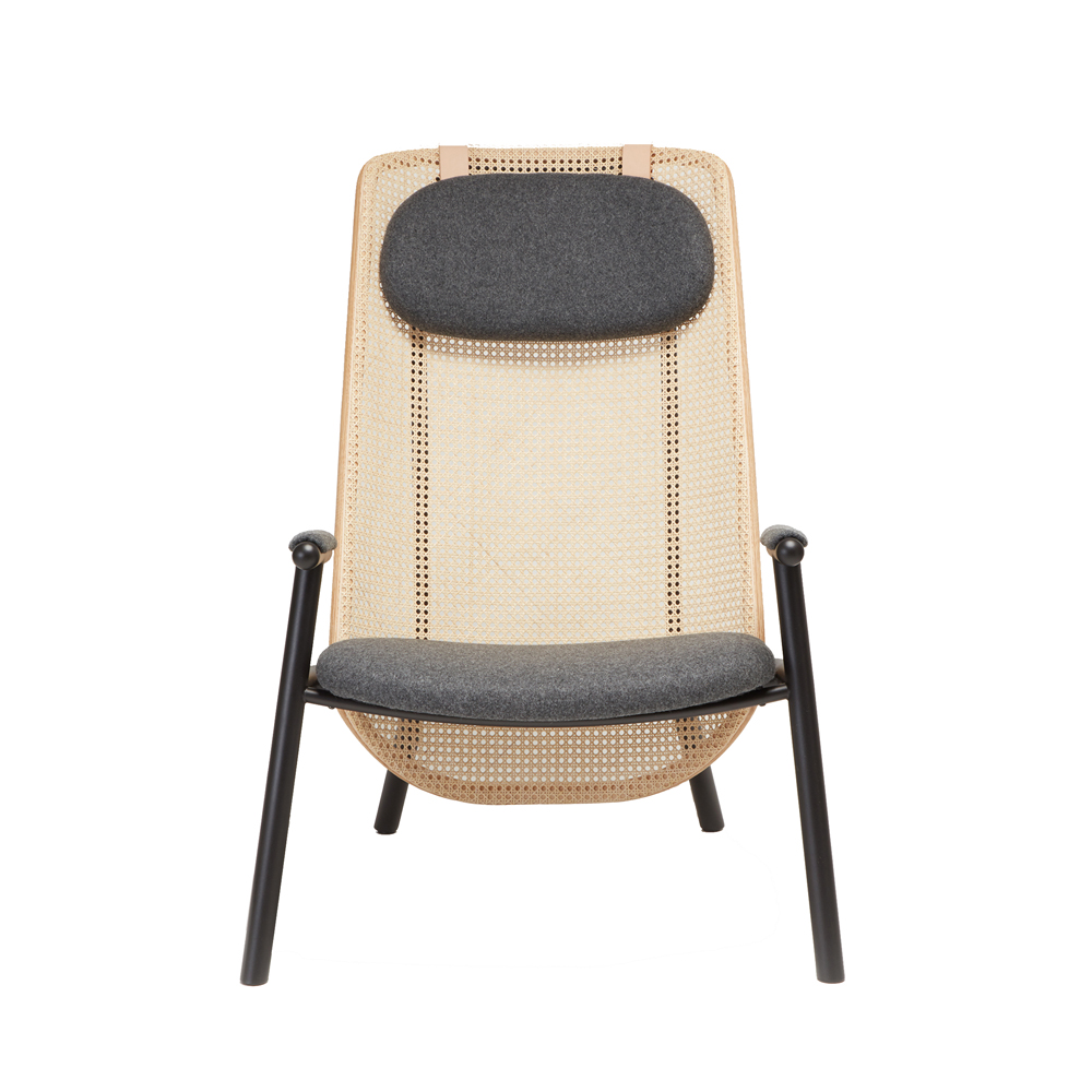 Fold Arm Chair