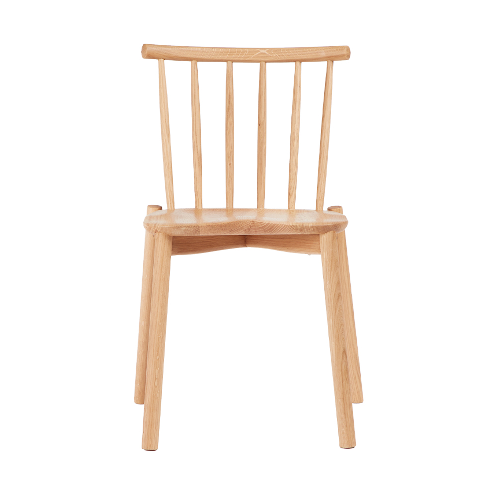 Hardy Stacker Dining Chair