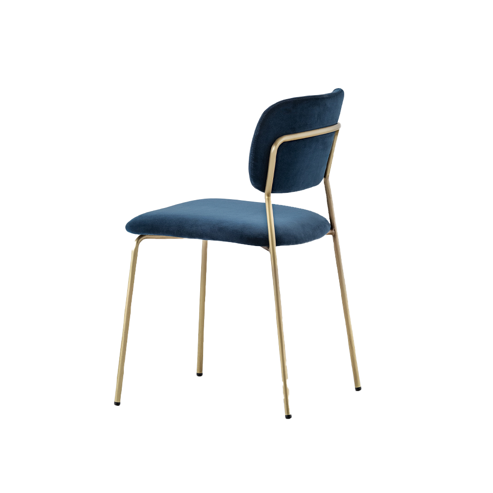 Jazz Dining Chair (No Arms)