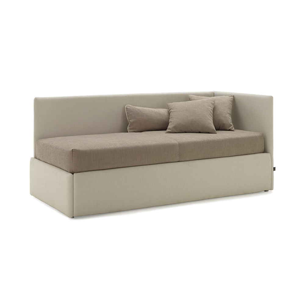 Line Single Sofa Bed