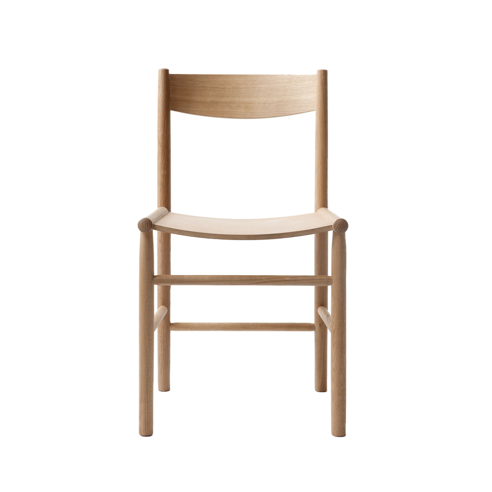 Linea Akademia Chair