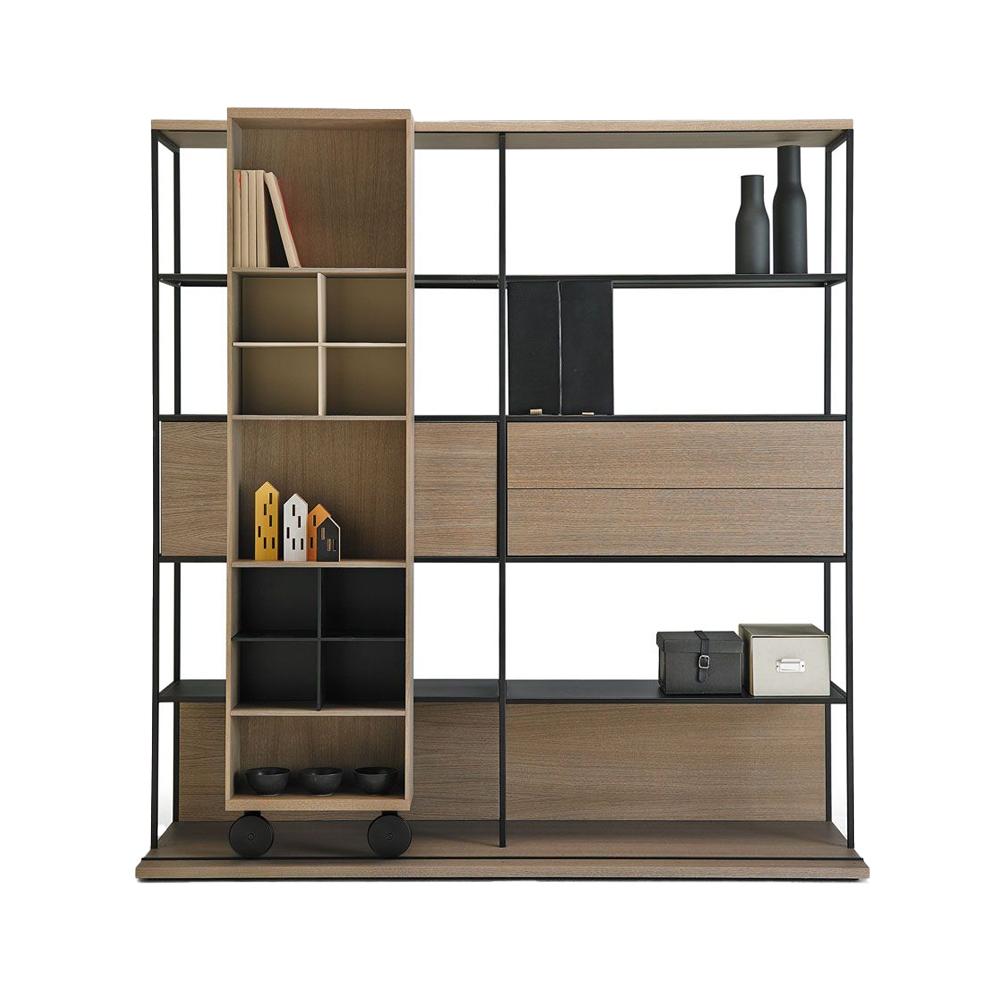Literatura Open Storage System