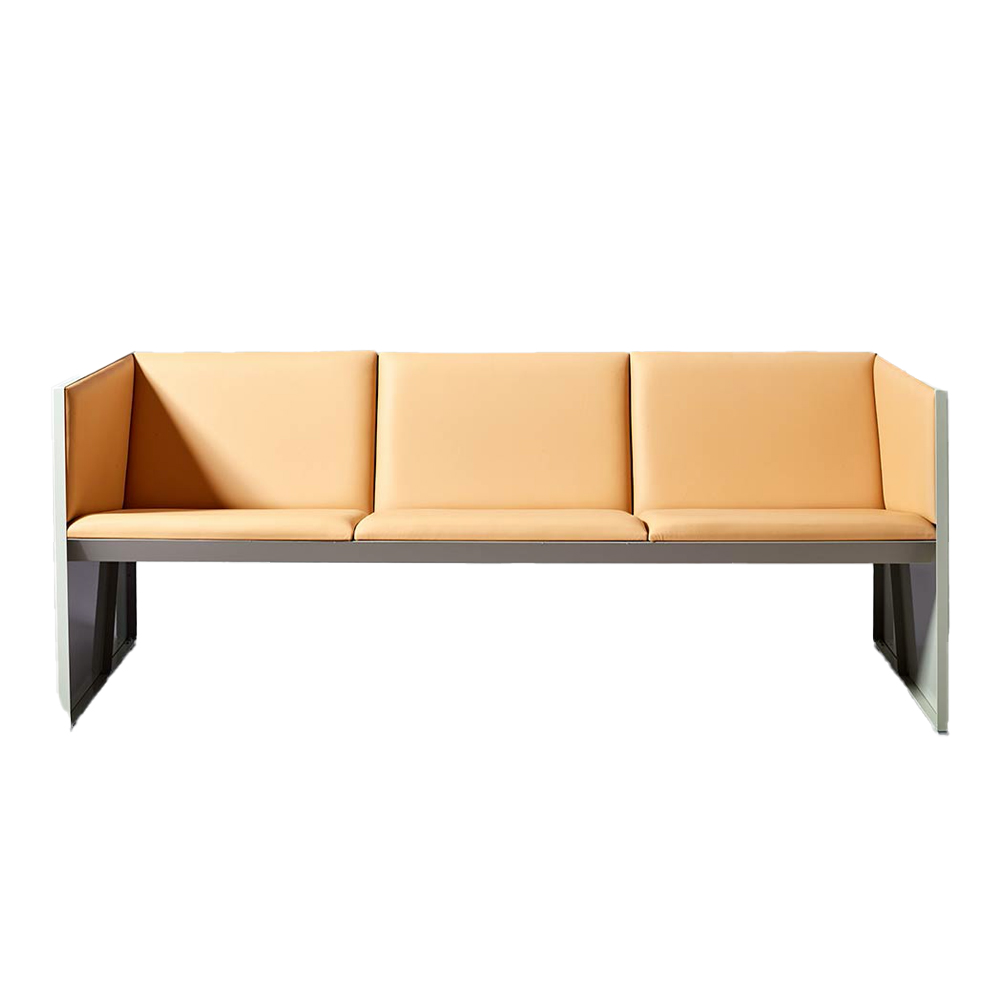 Lodger Three Seater Sofa
