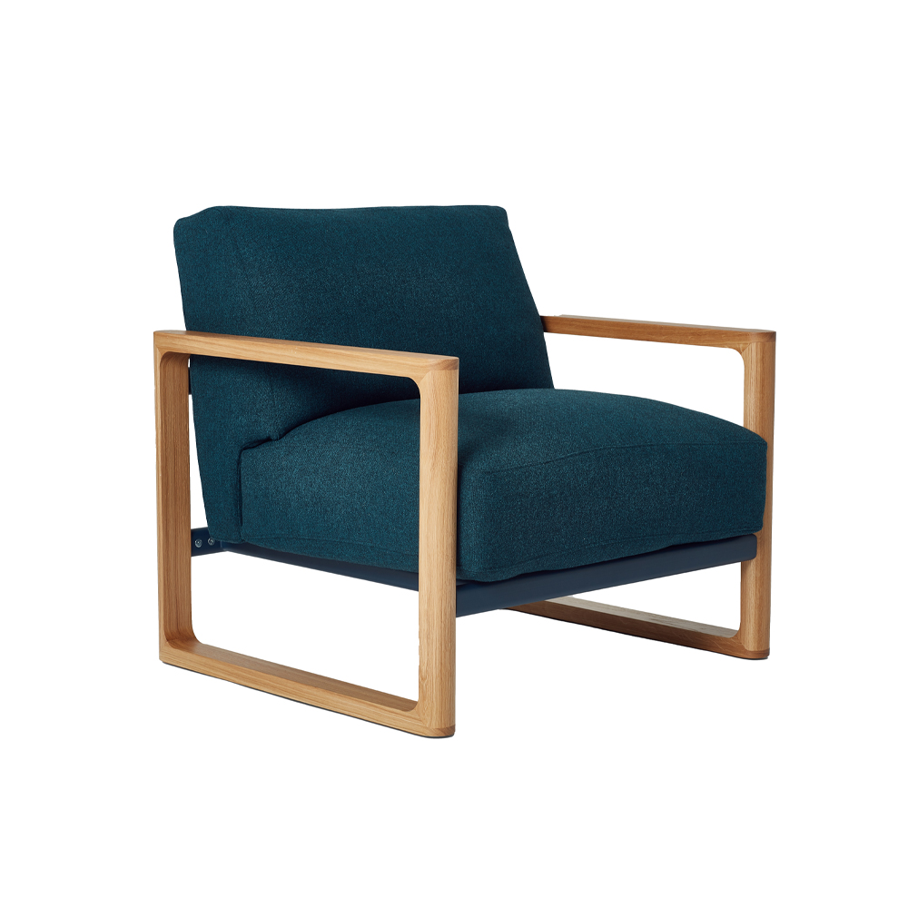 Lupin 1 Seater Armchair